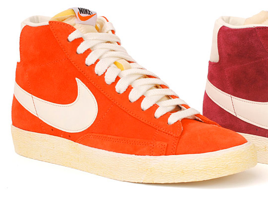 Nike Blazer Mid Vintage QS Pack Holiday