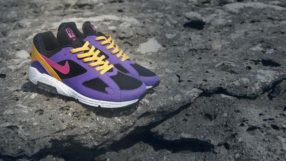 4888d6a527d6 Size  X Nike Lunar 180 ACG