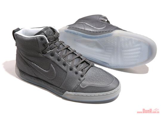 Nido pedestal Ocurrencia  Nike Air Royal Mid VT Mesh Pack | Fully Laced Blog
