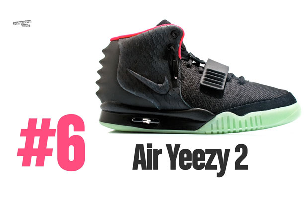 c25a684edfbf Complex Sneaker s Best of 2012   Top 10 Sneakers of 2012