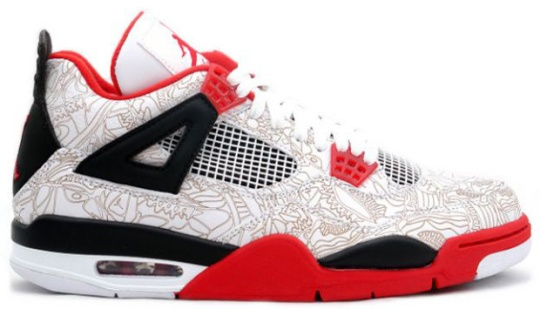 air-jordan-4-iv-retro-laser-white-varsity-red-black-1