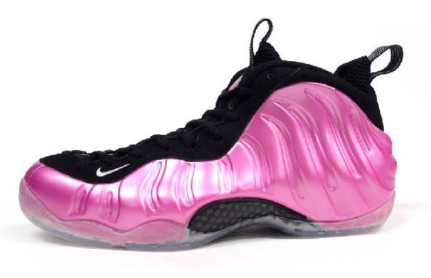 The 20 Greatest Nike Foamposites of All