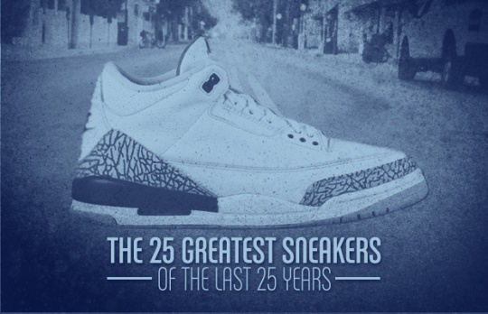 25greatestsneakers
