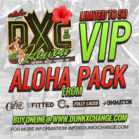 DXC LIMITED_HAWAII