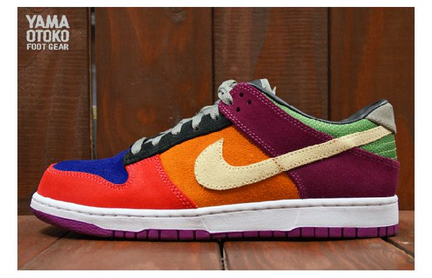 "outlet store 0530b 41c21 ... Nike Dunk Low ""Viotech"" ..."