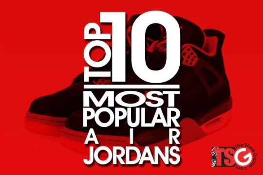 top-10-most-popular-air-jordans