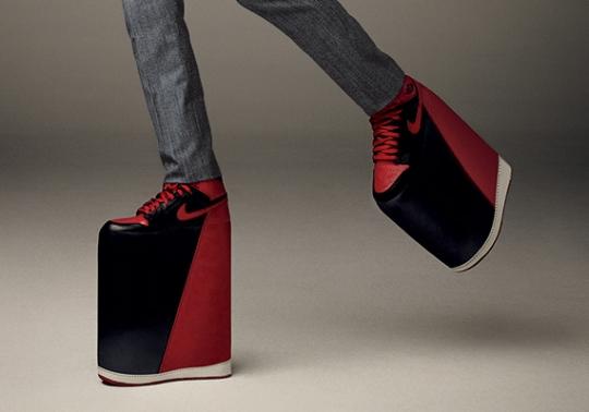 kevin-hart-air-jordan-1-bred-platform-shoes-1