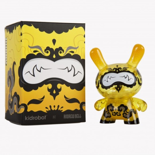 Dunny_LemonDrop_Toy_3inch_Front_WithPackage-580x580