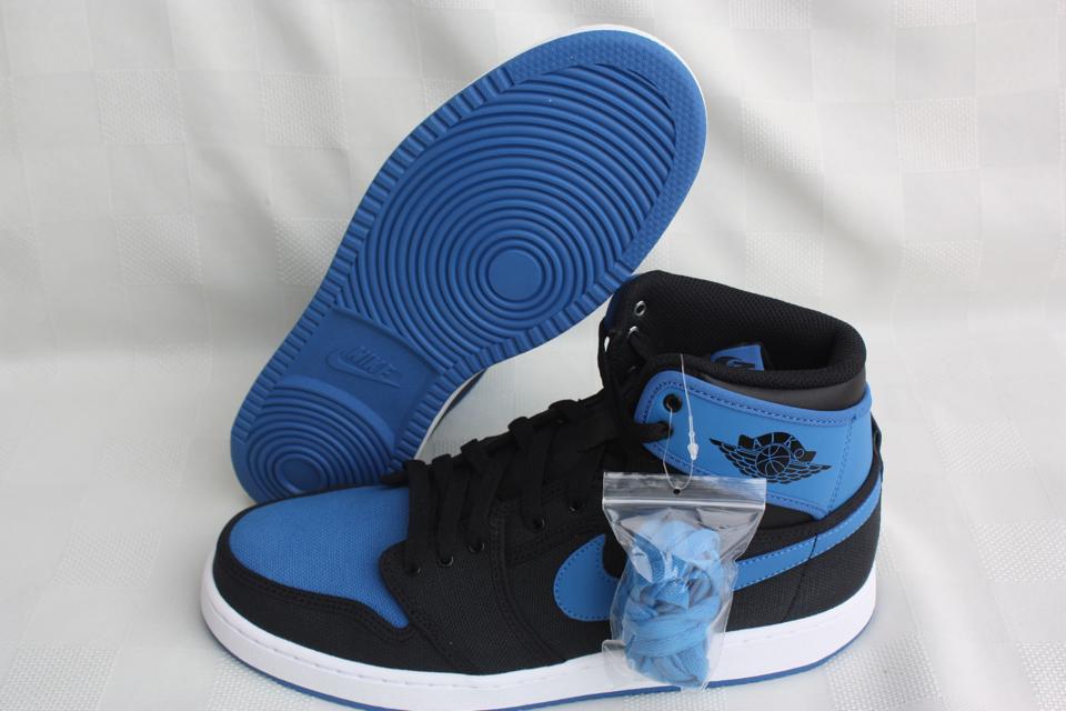 Air Jordan 1 KO High  Royal   3ff1a22e3