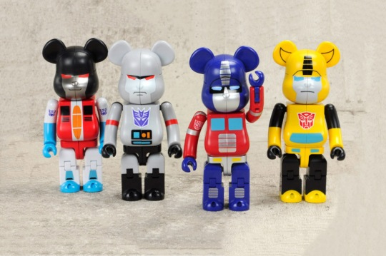 transformers-medicom-toy-bearbrick-collection-1